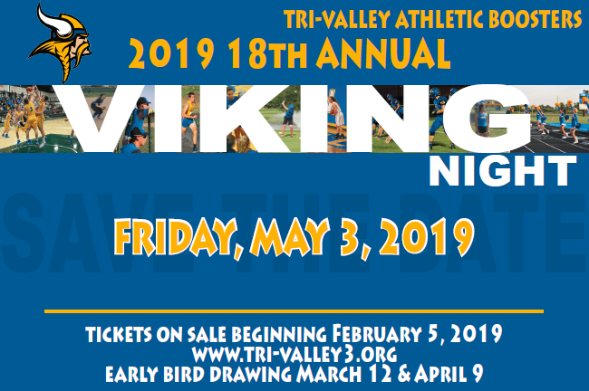 Viking Night 2019