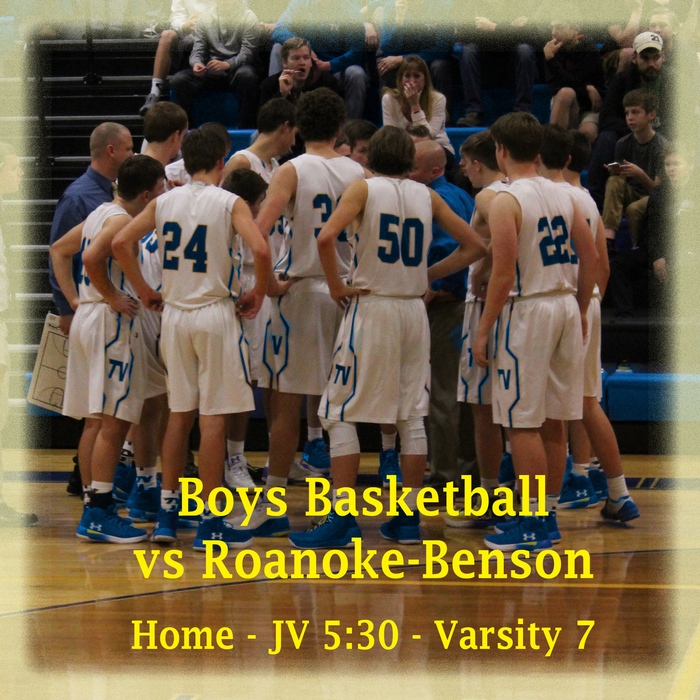 Boys Bball Feb 5