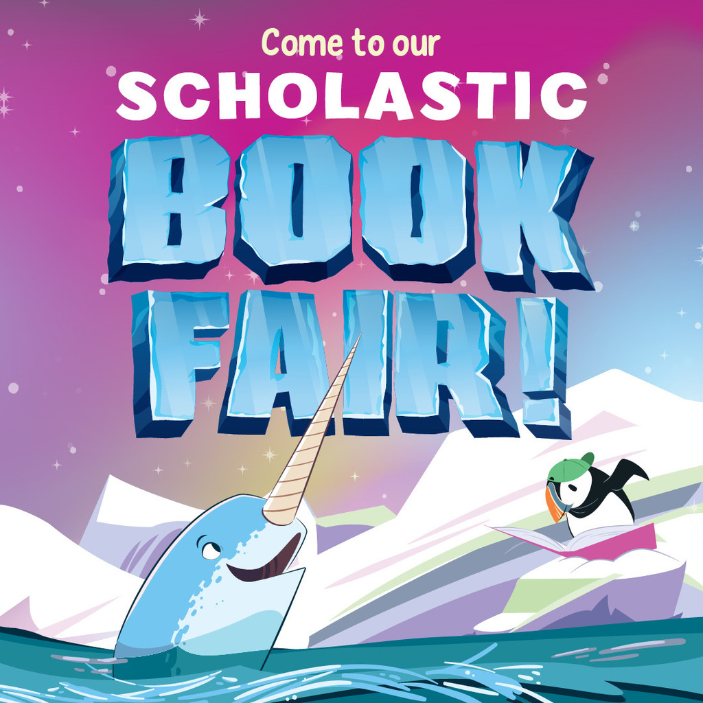 Polar Book Fair