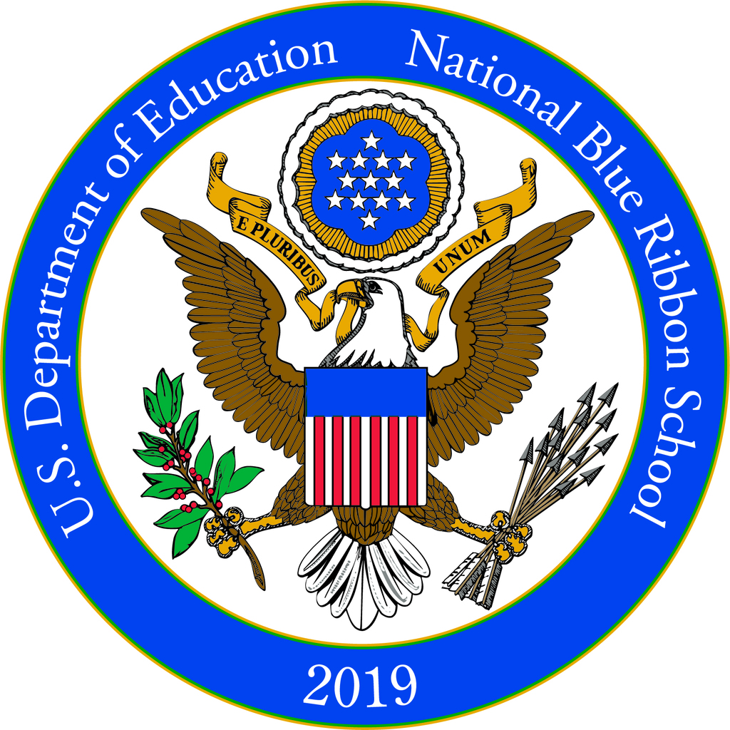 National Blue Ribbon School 2019